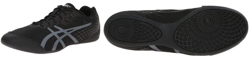 ASICS Rhythmic 3 Zumba shoes