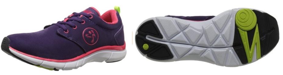 Zumba Fly Pint Women's Zumba shoes