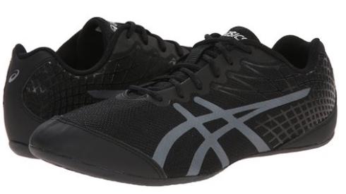 ASICS Rhythmic Zumba shoes