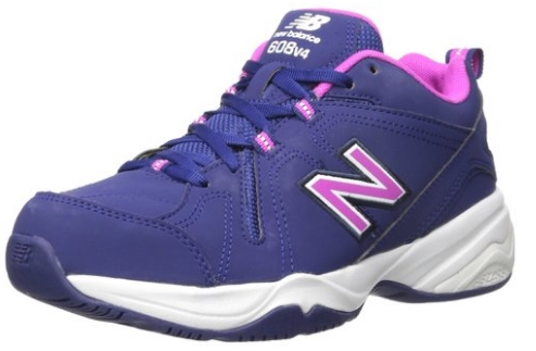 New Balance WX608V4 Shoe Review