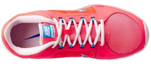 Nike Flex Trainer Zumba Shoes