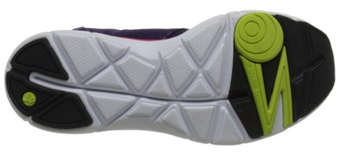 Zumba Fly Print Dance Shoe Review
