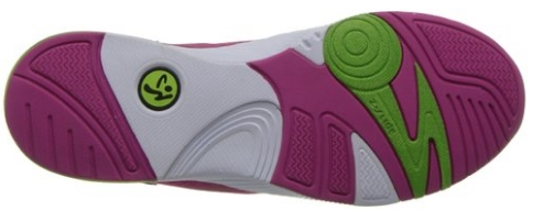 Zumba Impact Max Dance Shoe Review