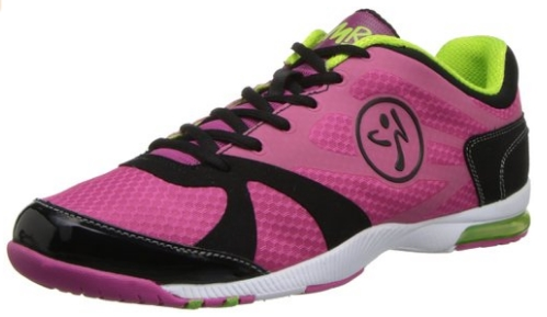 Zumba Impact Max Shoe Review